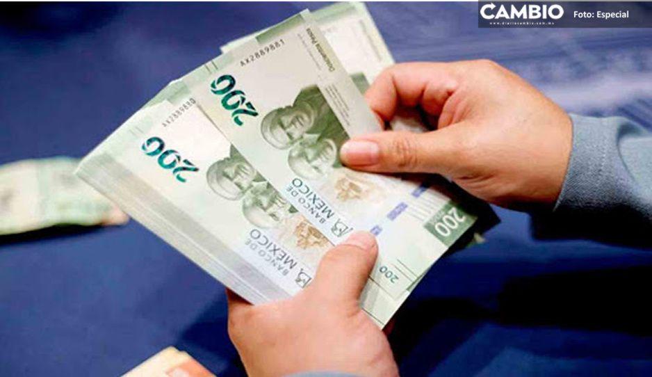 Registra Puebla caída de 11.6% en actividad económica de enero a marzo