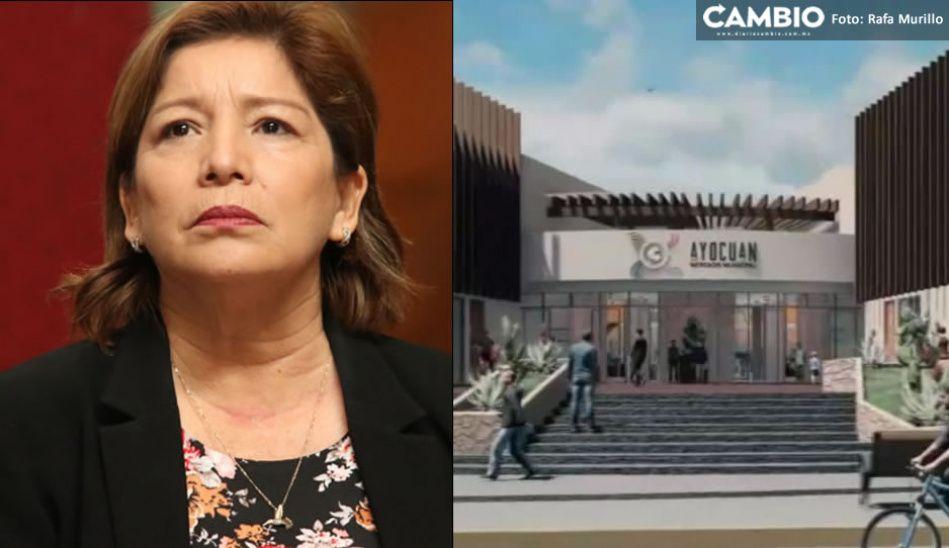 Regidores frenan intentona de Marisol Cruz: rechazan concesionar el mercado