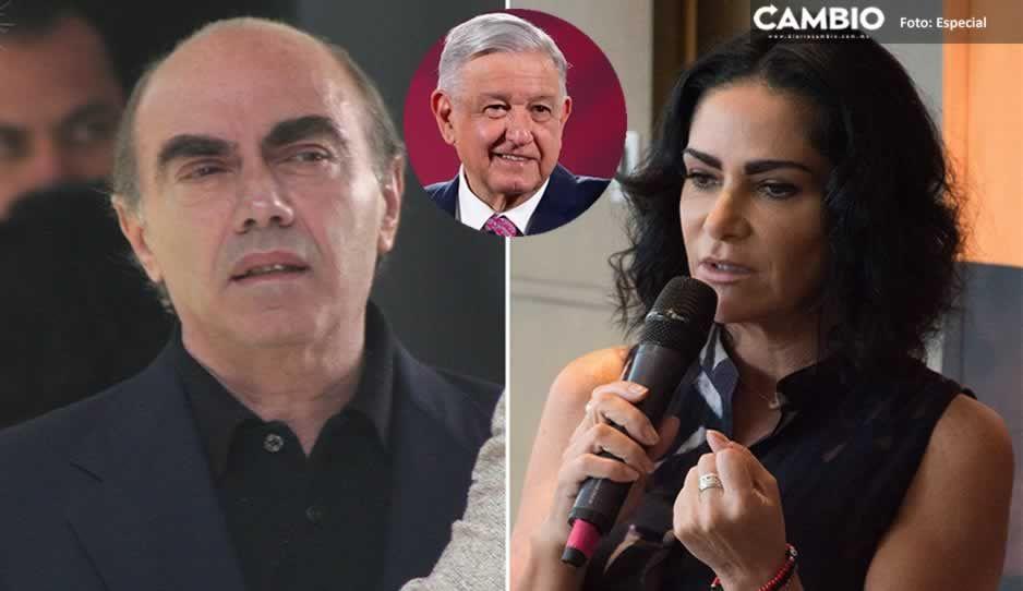 AMLO pide a Sánchez Cordero revisar amparo de Kamel Nacif por caso Lydia Cacho
