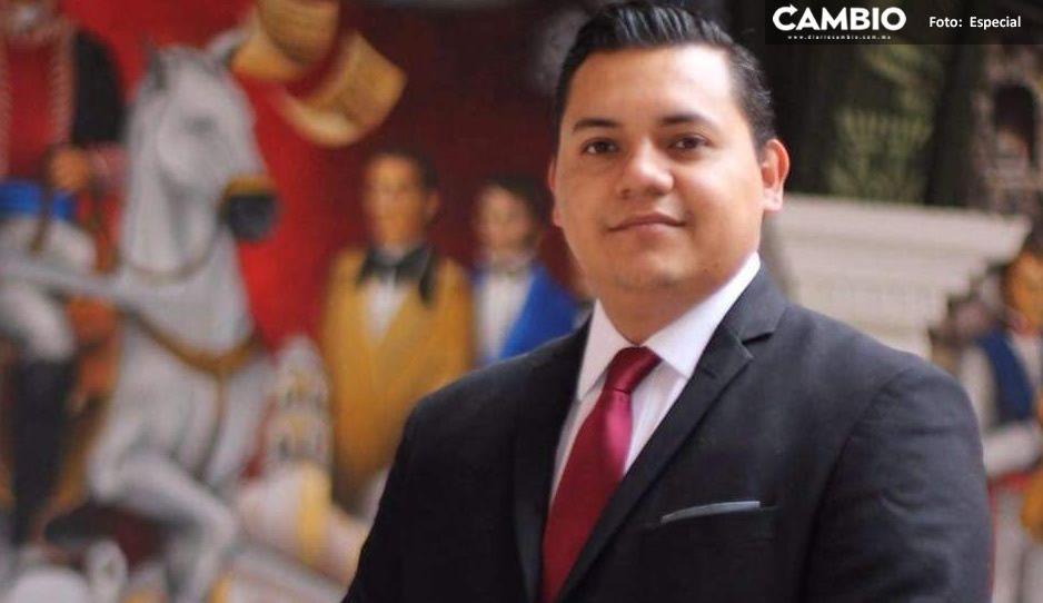 Aspirante fallido a la alcaldía de Tehuacán deja Morena y le coquetea a Movimiento Ciudadano