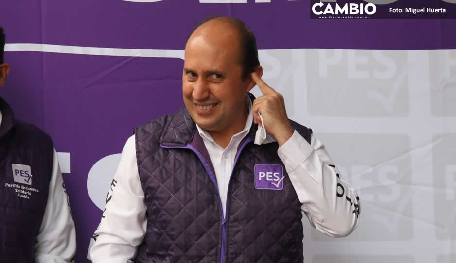 PES: impugna 7 distritos en Puebla para buscar más votos y alcanzar su registro