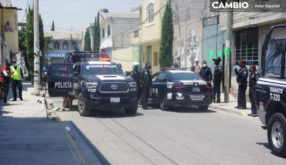 ¡Tehuacán en total inseguridad! Incrementa extorsión y robo a casa habitación: reporta Observatorio Ciudadano