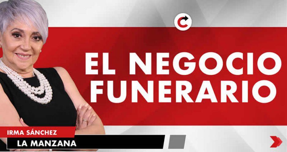 EL NEGOCIO FUNERARIO