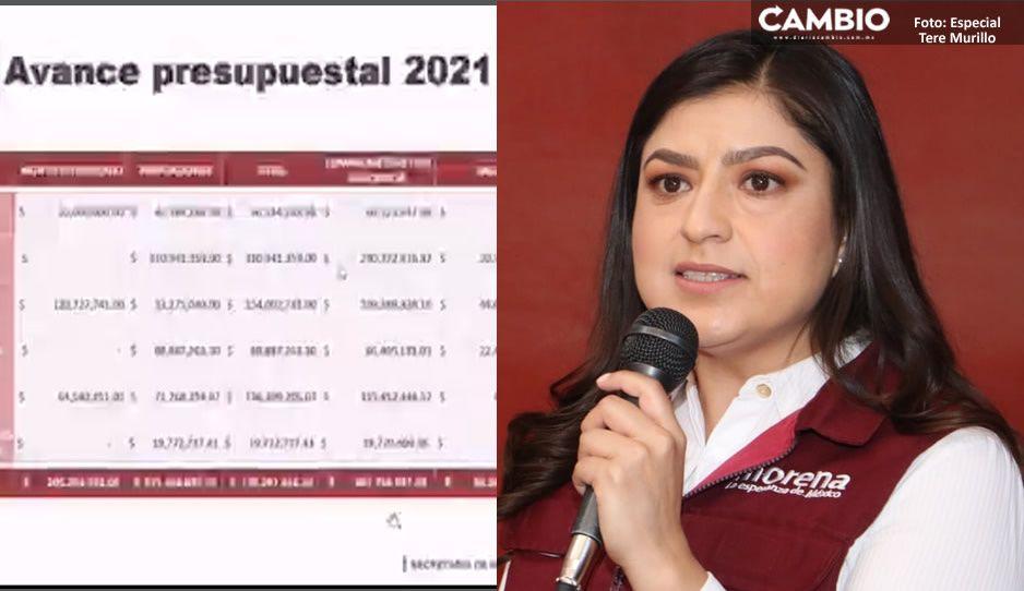 Infraestructura de Claudia acepta que tiene más 350 millones de pesos sin ejercer para obra pública (VIDEO)