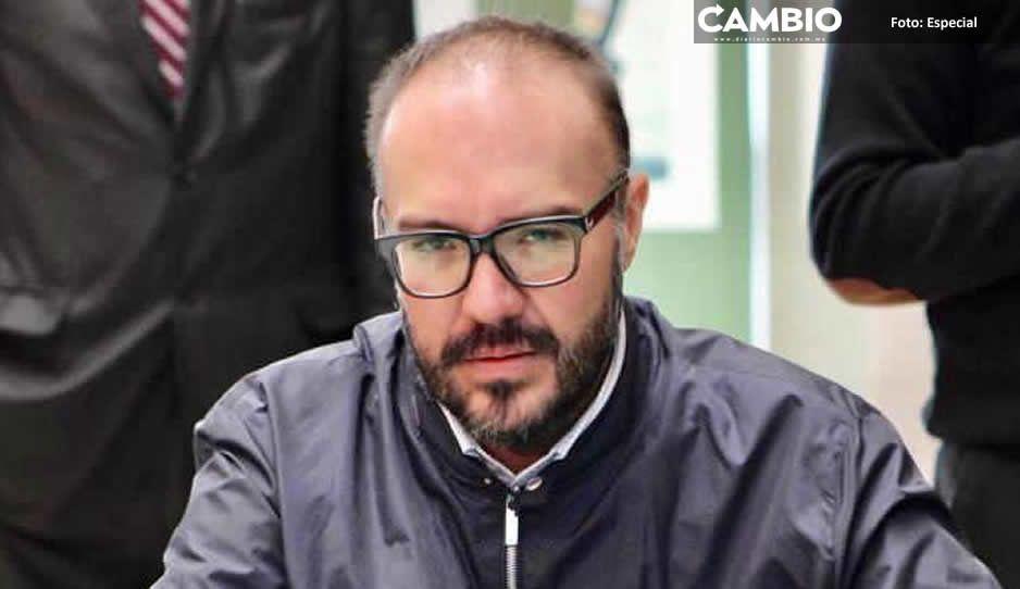 Confirma TEPJF triunfo de Mauricio Toledo como diputado federal por Texmelucan