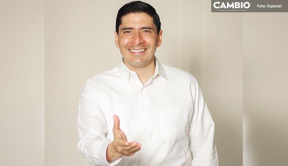 Carlos Morales, candidato del PRIANRD, suspende campaña tras contagiarse de COVID (VIDEO)