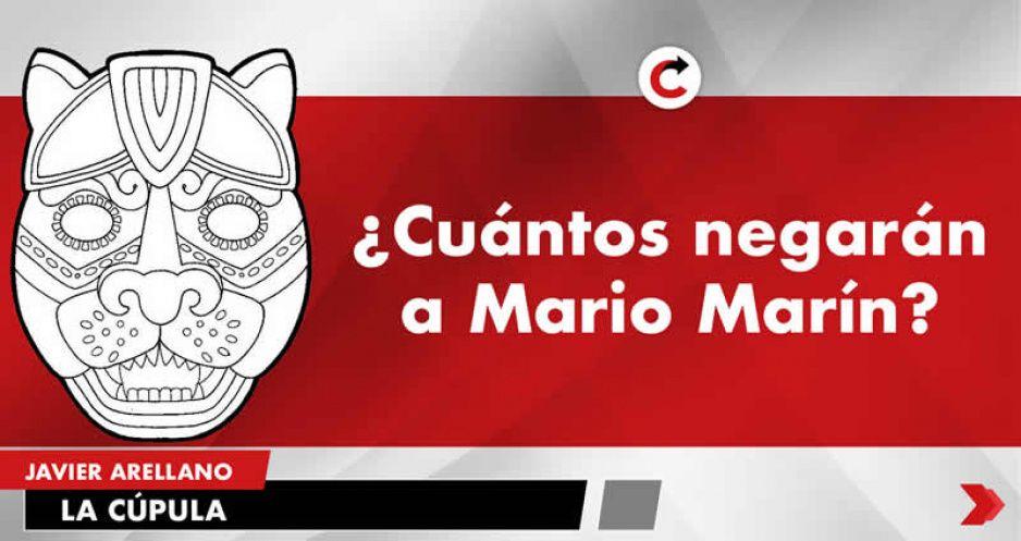 ¿Cuántos negarán a Mario Marín?