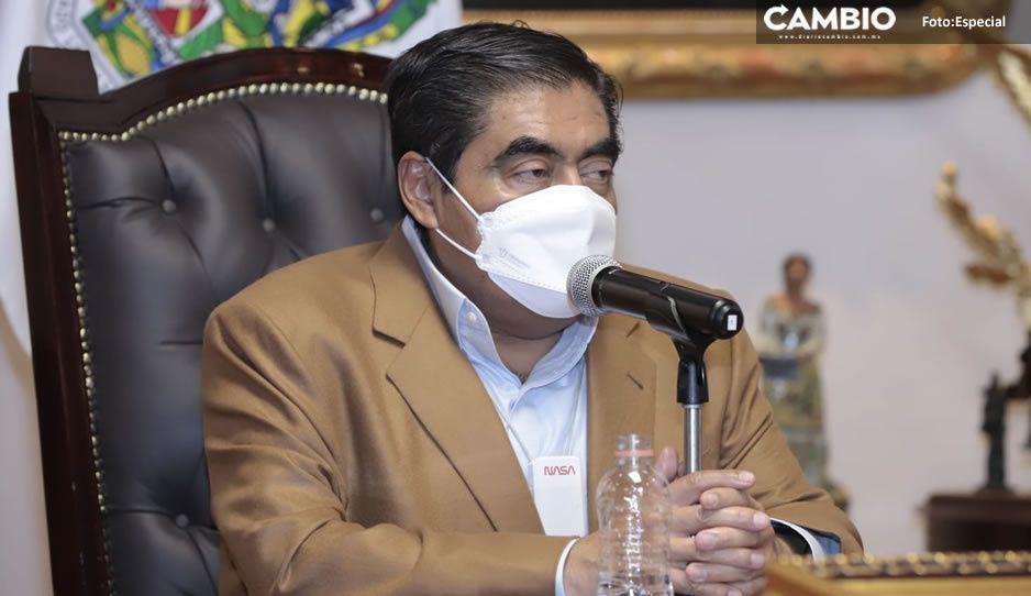Barbosa anuncia operativos para garantizar las tomas de protesta pacíficas en los municipios