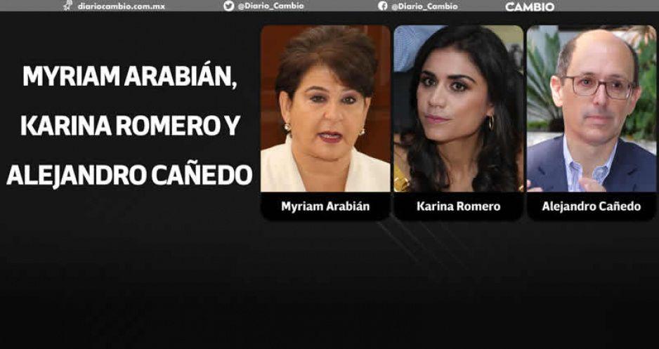 Carambola de Lalo: tres regidores suben a secretarios municipales y sus suplentes le darán Cabildo cómodo (FOTOS)