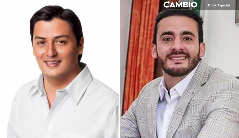 Yassir Vázquez y López Ruiz pagan de a 30 mil en FB para buscar una diputación