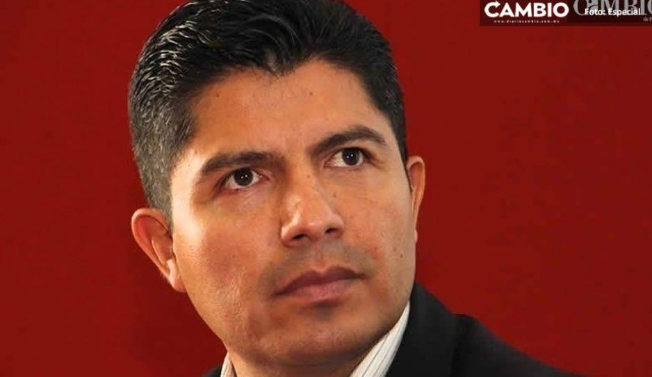 Lalo Rivera asegura que la administración de Claudia fue ausente en inseguridad y reactivación económica
