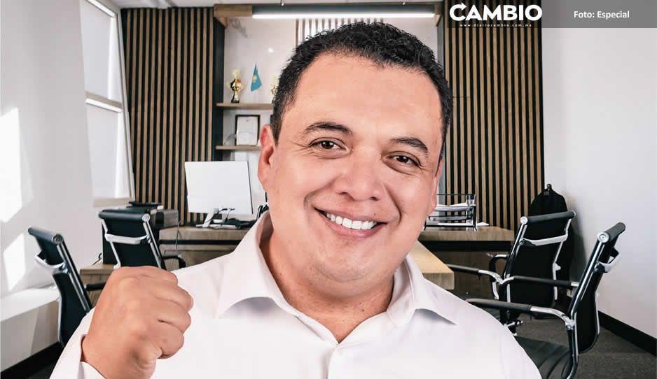 ¿Apenas se dio cuenta? Artemio Caballero reconoce su fracaso al frente de Tehuacán