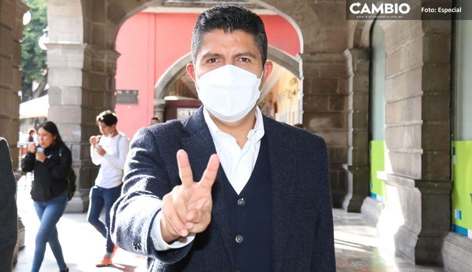 Lalo Rivera dará a conocer al resto de su gabinete en octubre (VIDEO)