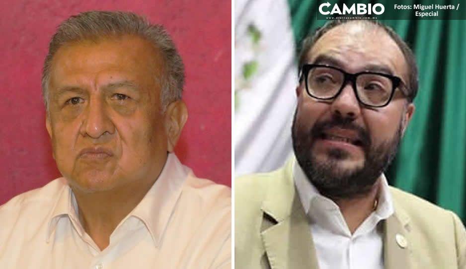 PT le da la espalda a Morena: buscará impedir desafuero de Mauricio Toledo y Saul Huerta