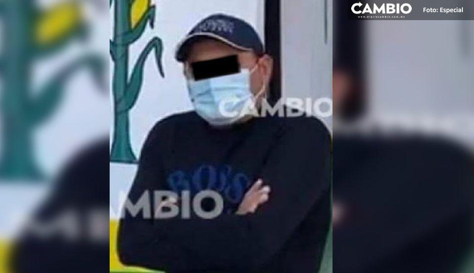 Se tambalea amparo promovido por El Toñín para no ser capturado