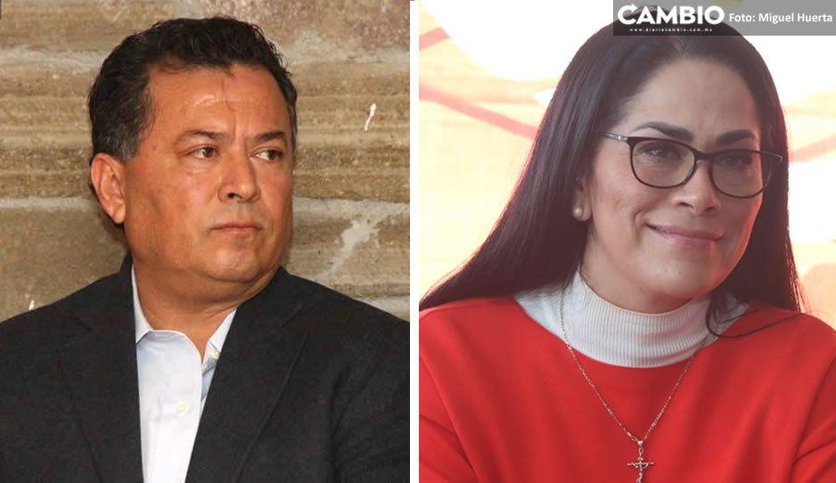 Emilio Salgado y Fedrha Suriano recurren al TEPJF; se aferran a diputación plurinominal