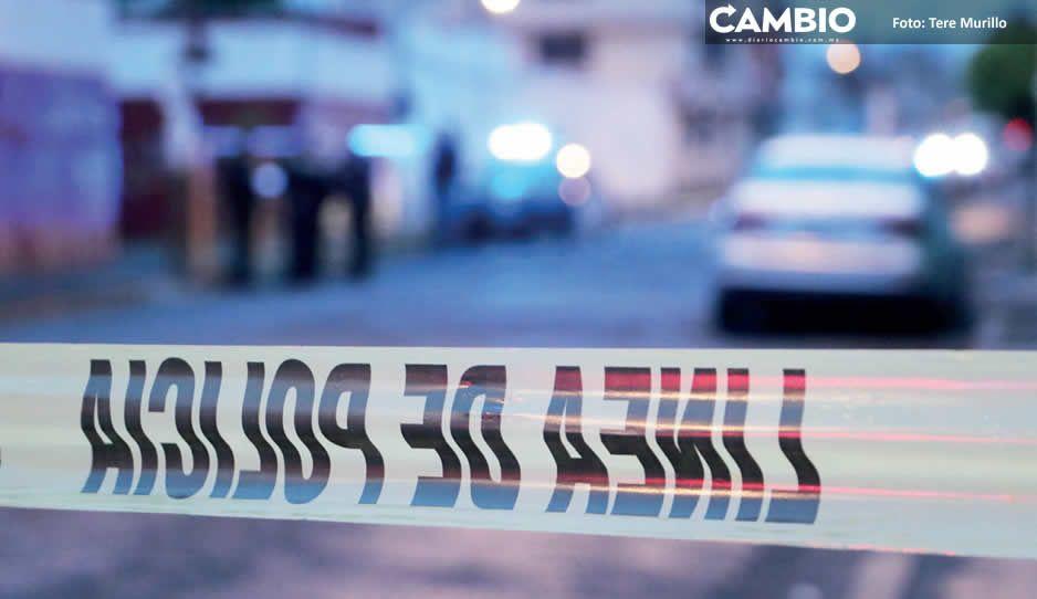 En marzo se reportaron 97 homicidios en Puebla: casi duplican los de febrero