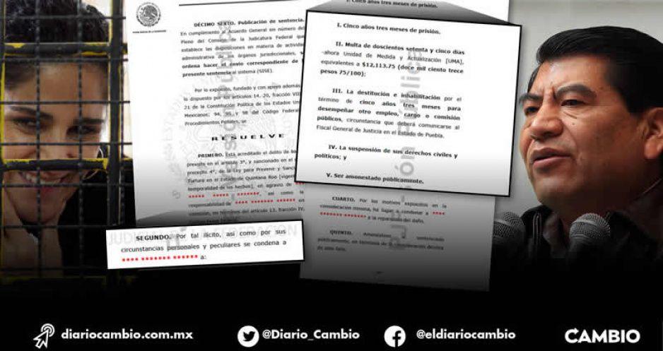 Lydia Cacho narró el infierno que vivió por 20 horas en su traslado de Cancún a Puebla