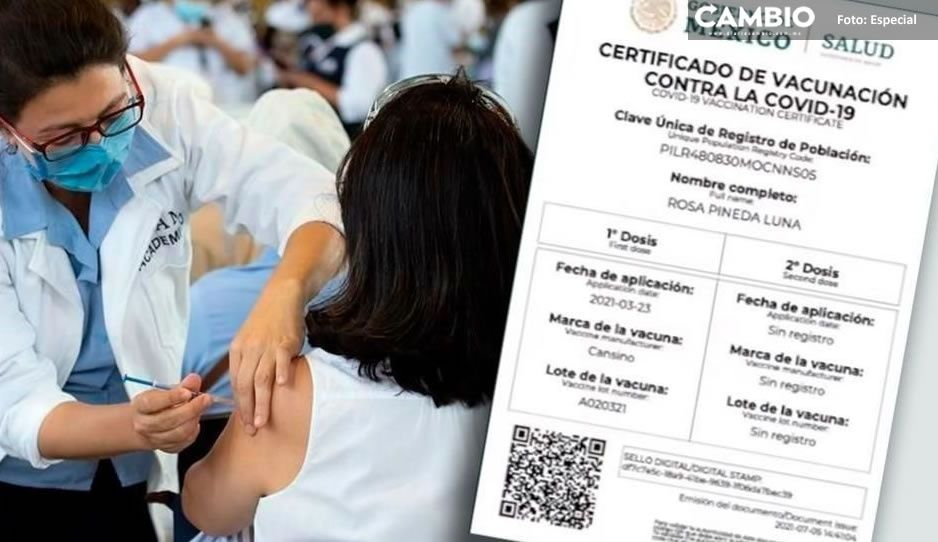 Foráneos, cobradores y comerciantes, deberán estar vacunados para entrar a San José Miahuatlán