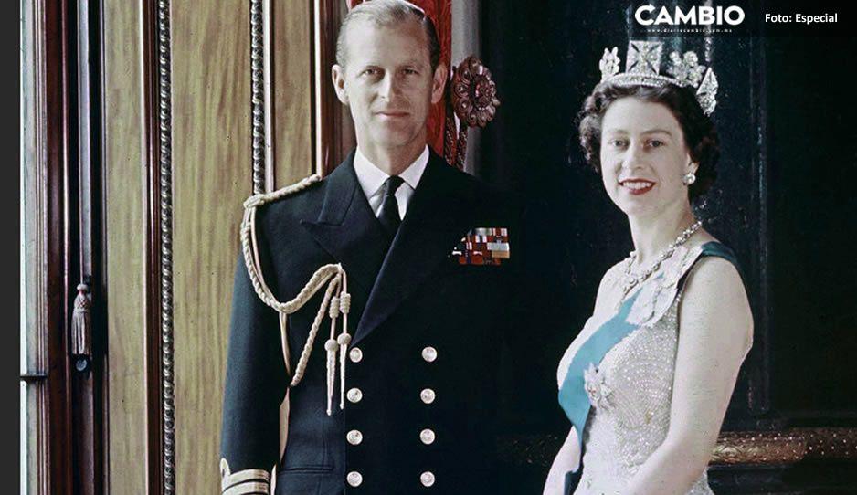 ¡Luto en Buckingham! Fallece el esposo de la Reina Isabel II, su fiel consorte