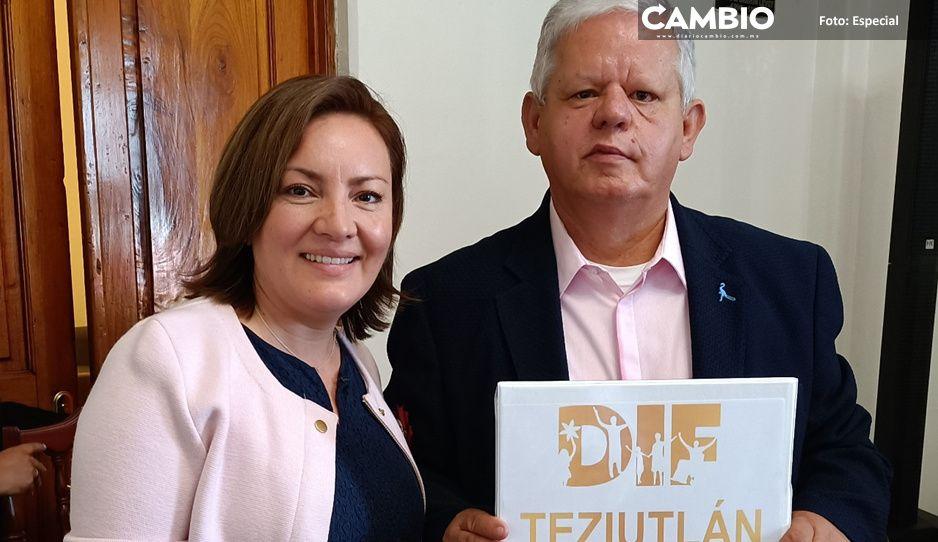 DIF cercano a la gente y con resultados históricos en desarrollo social: Angelica Hernández