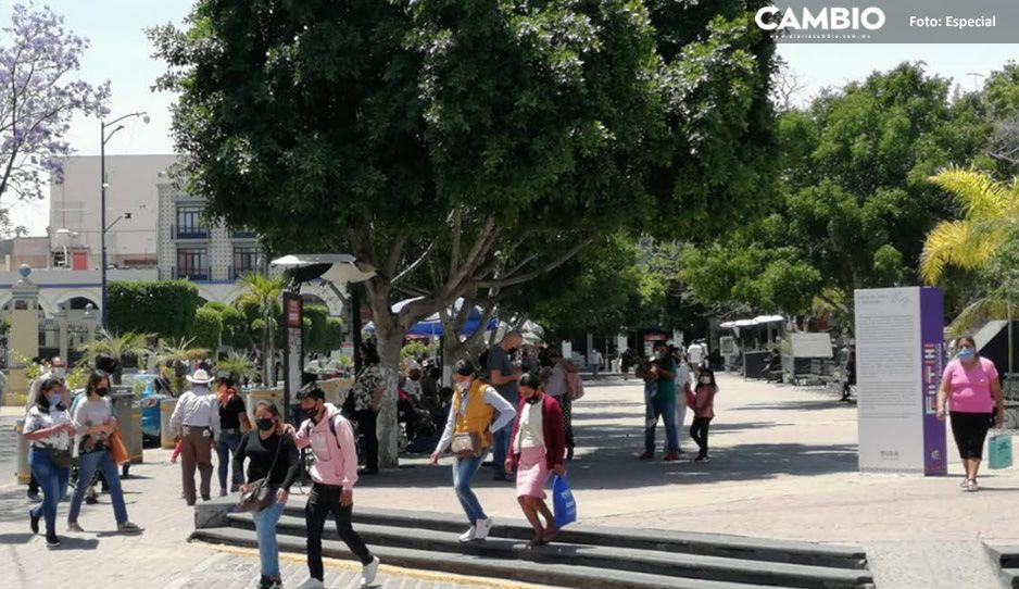 ¡Tehuacán en alerta! Sus estudiantes también fueron al viaje Covidiota a Cancún