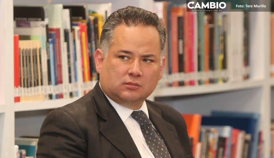 En Puebla hay 11 reportes de uso de recursos ilegales en campañas: UIF
