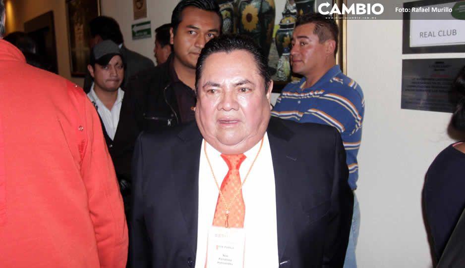 Noé Peñaloza deberá pagar multa de 800 mil pesos tras derrumbe en la Plaza Santa Julia