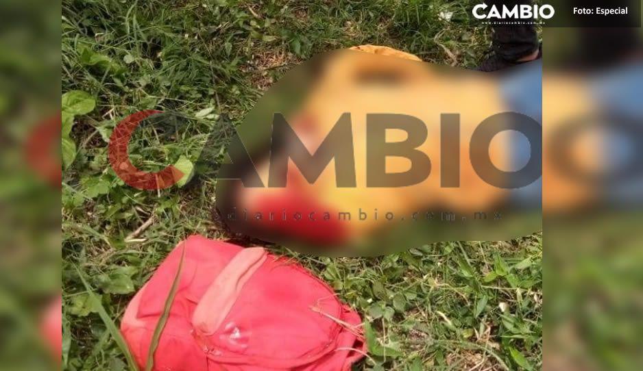 ¡Terrible! Jóvenes se destrozan las piernas tras impactarse contra barra de contención en la Pachuca-Tuxpan