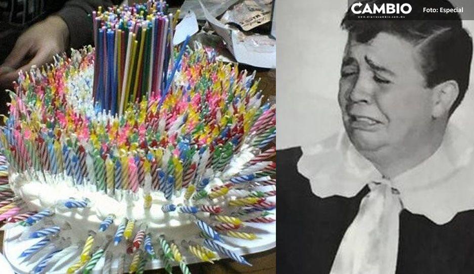 Chabelo ha esquivado al Covid pero NO los memes; hoy cumple 86 años