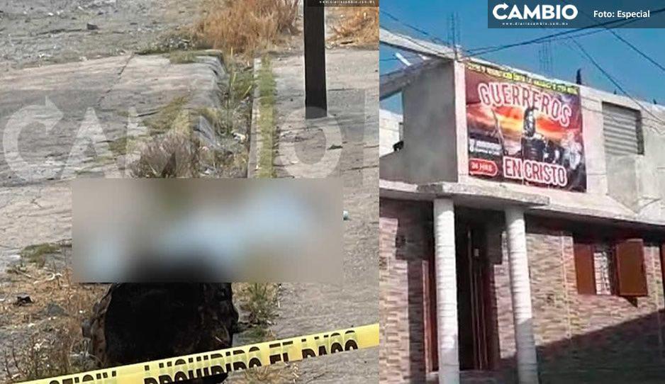 Feminicidio 30: Mujer hallada muerta en la Romero Vargas fue asesinada en anexo Guerreros en Cristo