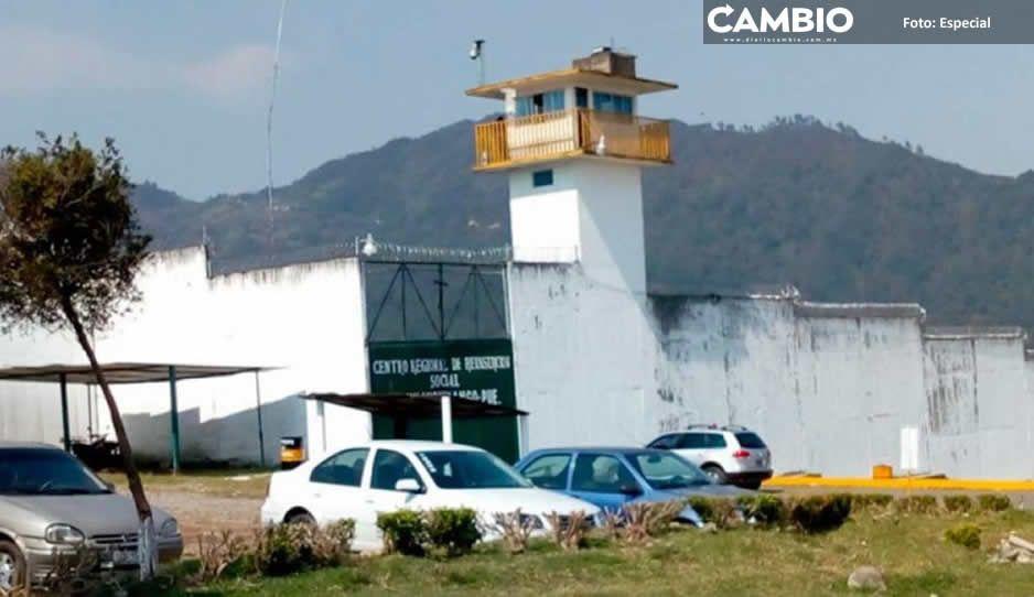 Acusan que director del penal de Huauchinango niega atención médica a reo con pie gangrenado