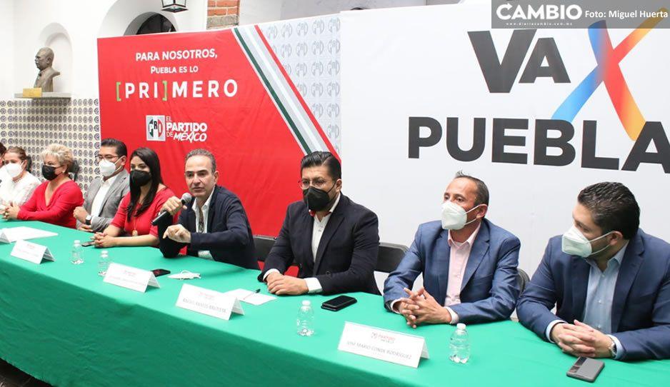 Busca PRI impedir que Toño López tome protesta hasta que se analice rebase de tope de campaña (VIDEO)