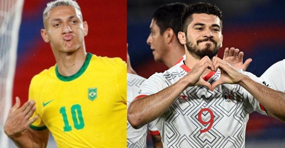 ¡A madrugar el martes! Brasil buscará la revancha contra México en Tokio