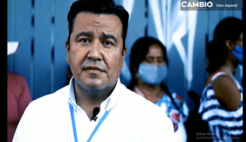 Con spot que recrimina la inseguridad, Jesús Zaldívar arranca campaña (VIDEO)