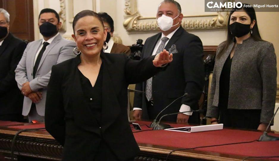 Perfil de Argelia Arriaga: de activista académica a alcalde suplente de Puebla (FOTOS)