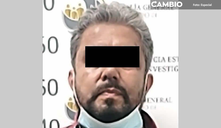 Envían a prisión a ex alcalde de Zoquitlán acusado de peculado