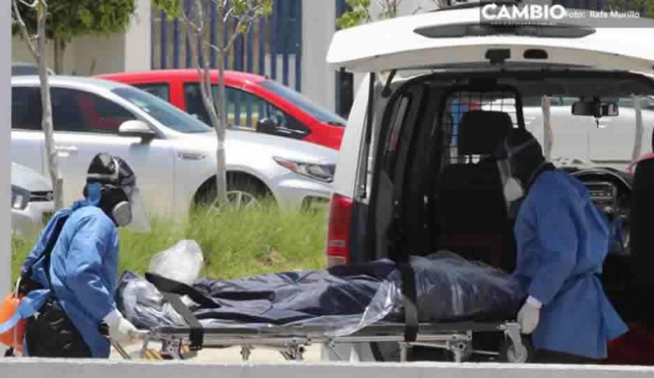 Coronavirus México: 7 mil 40 contagios y 434 muertes este jueves
