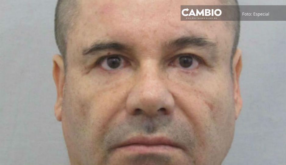 Joaquín Guzmán junior, el desconocido hijo del 'Chapo' que es buscado en EU