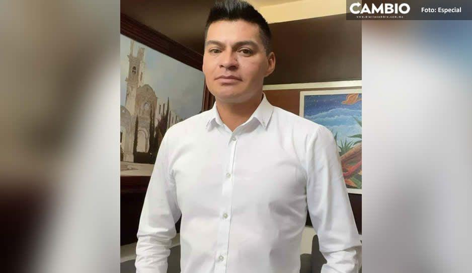 Edil de Quecholac da positivo a COVID; se desata el contagiadero en el municipio