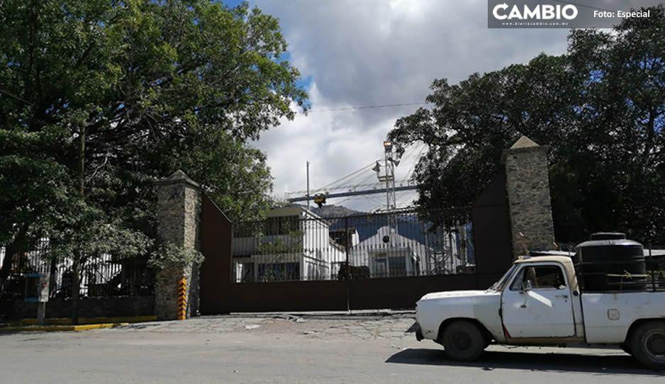 Liberan ingenio de Calipan; acuerdan pagar 15 millones de pesos a productores