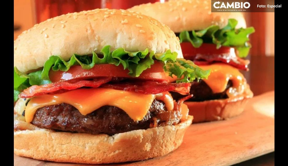 ¡Atáscate! Carl's Jr lanza promo de hamburguesas a $1 por el Burger Day