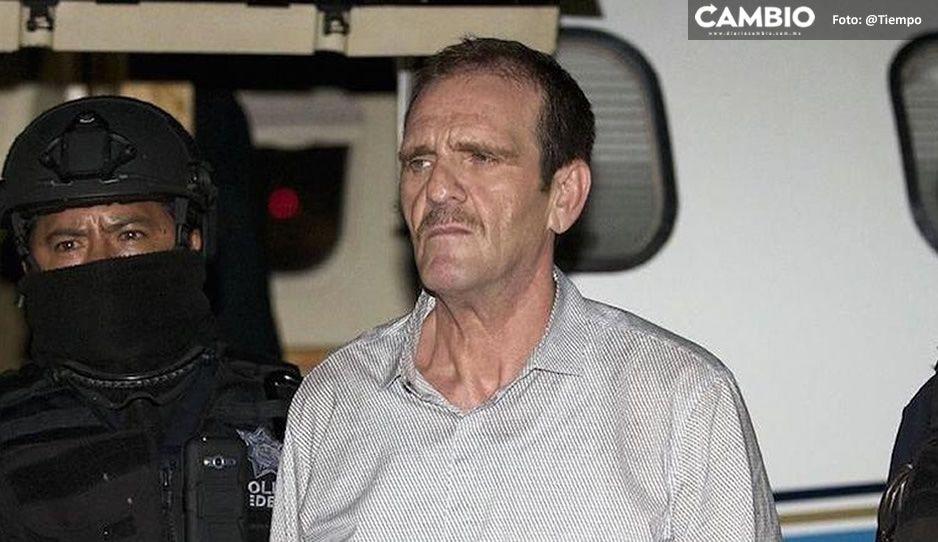 El Güero Palma sigue en prisión, oficio dirigido a la Fiscalía es falso