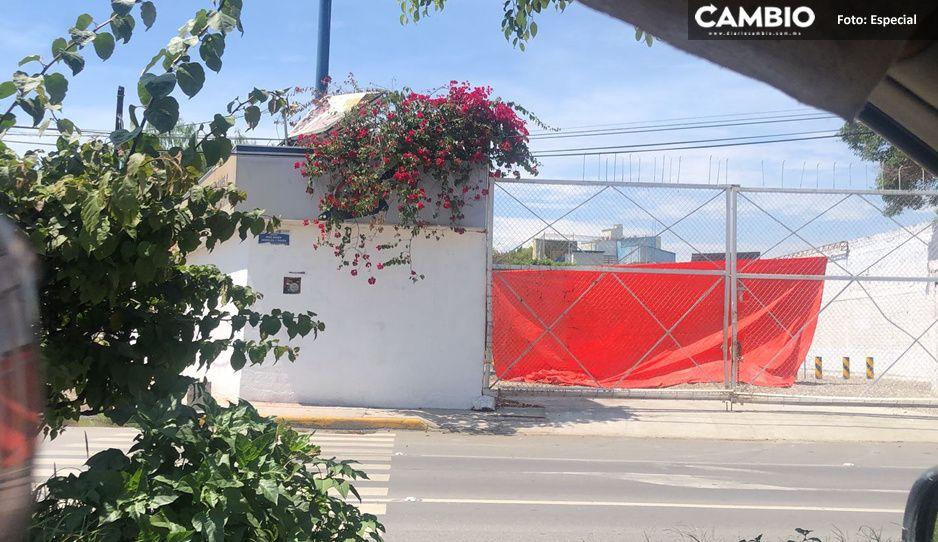 ¿Nego de Artemio Caballero? Alcalde de Tehuacán otorga permisos a gasolineras, acusan vecinos