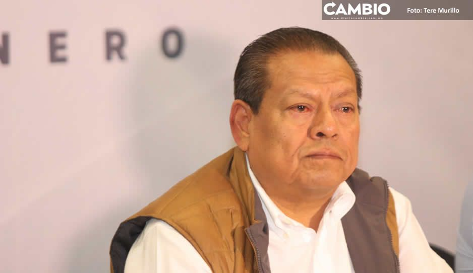 Incertidumbre en Quecholac, nadie sabe nada del alcalde suplente electo