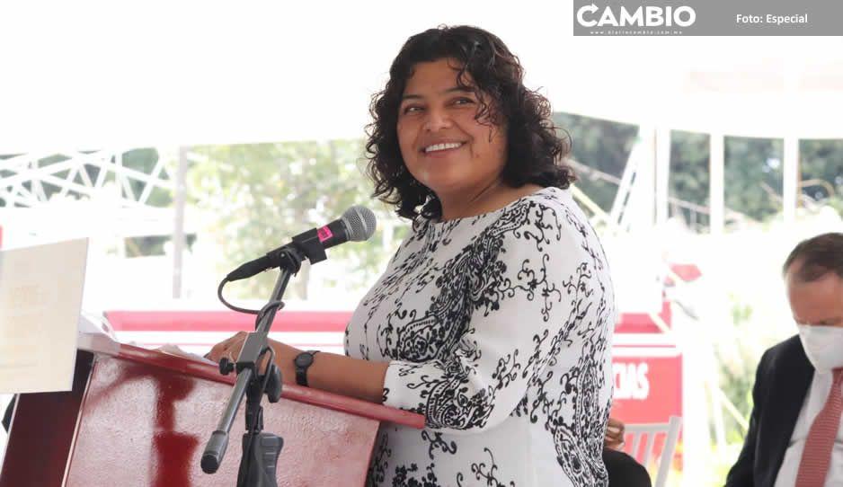 No tengo invitación para integrarme al gabinete del gobernador: Karina Pérez