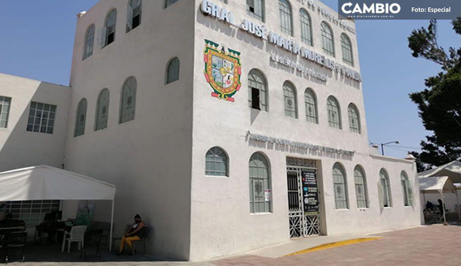Se rehúsan pagar predial en Tehuacán; sólo se han recaudado 900 mil pesos