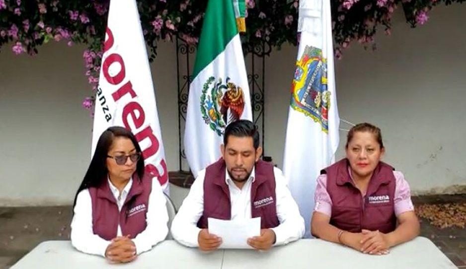 Bloque opositor vs Mario Delgado dobla las manos: anuncia su apoyo a candidatos de Morena