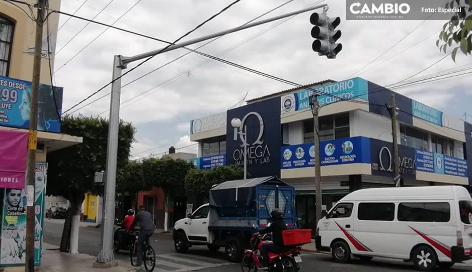 Compradores de cobre robado también serán encarcelados, advierten autoridades de Tehuacán