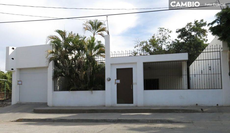 Así es como quedó la lujosa casa de 'El Chapo', que será sorteada el 15 de septiembre (FOTOS)